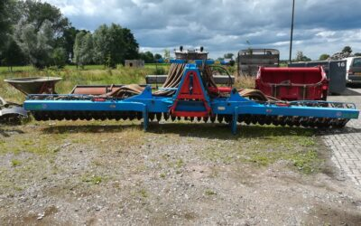 Duport All Track DW 8044 Twin